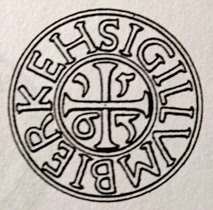 Bjärke 1565